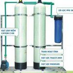 Lọc nước đầu nguồn – Giải pháp xử lý nước hiệu quả nhất hiện nay