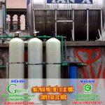 [Bắc Ninh] Xử lý nước sinh hoạt tại Huyện Quế Võ