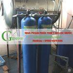 [Hà Nội] Xử lý nước giếng khoan tại Huyện Thanh Trì