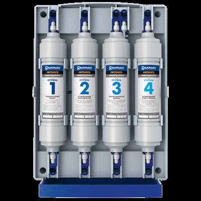 Máy lọc nướcBARRIER K-OSMOS