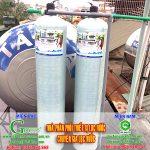 [Hà Nội] Lọc nước sinh hoạt tại phố Văn Cao