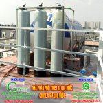 [Hà Nội] Lắp đặt hệ thống lọc nước tại Phố Đội Cấn