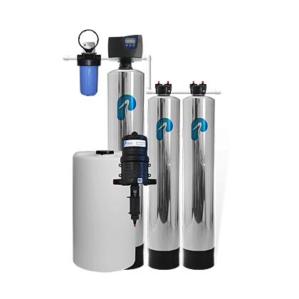 Hệ thống lọc nước nhập khẩu Pelican WF10