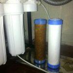 Vệ sinh máy lọc nước định kỳ